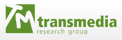 Logo Transmedia Research Group